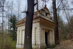 Vyhlídková trasa kolem Českého Krumlova