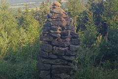 Vysoký Kámen (alias Slepice).