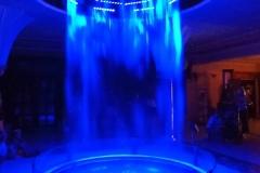 Aqua show sv. Florián